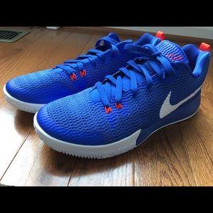 New🔥. Nike Zoom Live II Men's. Racer blue Size 12